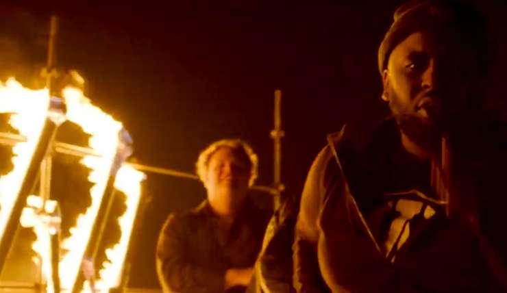 VIDEO: Esko feat. Bartofso, 3robi & Mula B – Lijst