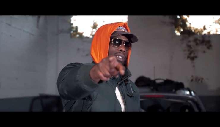 [VIDEO] LouiVos – Nog Steeds (feat. Idaly & 3robi)