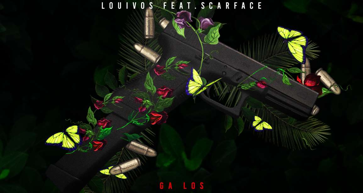 [SOON] LouiVos – Ga Los (feat. Scarface)
