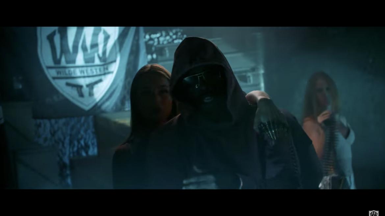 [VIDEO] LouiVos – Alarm (feat. Mario Cash)