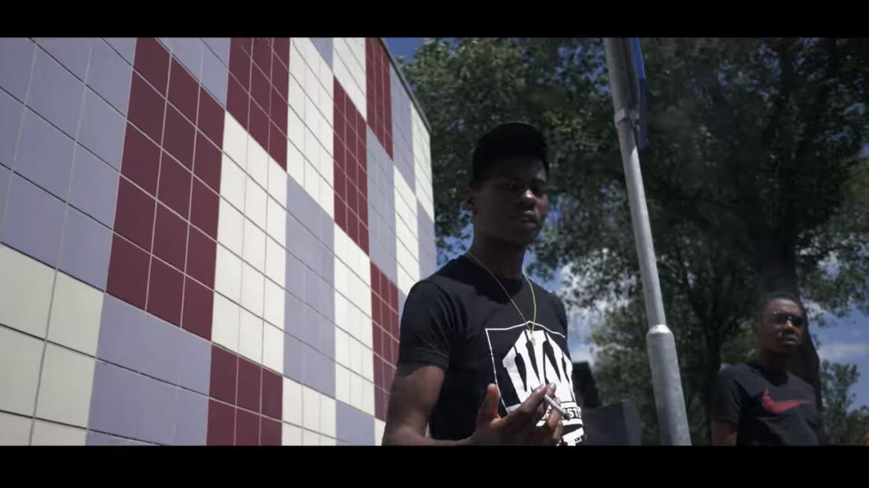 [VIDEOCLIP] Knaller – Lang Of Kort (feat. Rich)