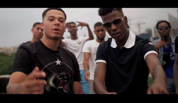 [VIDEOCLIP] Knaller x Pluis – In My City