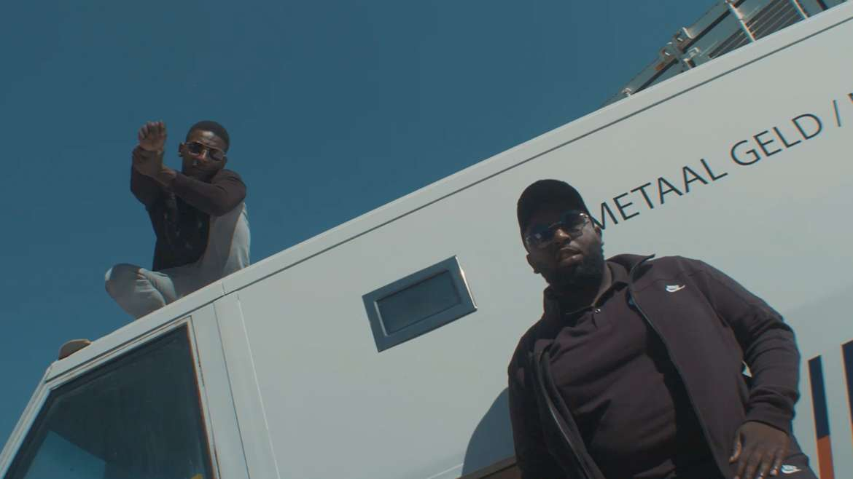 [VIDEOCLIP] Bartofso – Hakuna Matata (feat. PietjuBell)